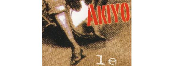 Le mouvement culturel Akiyo